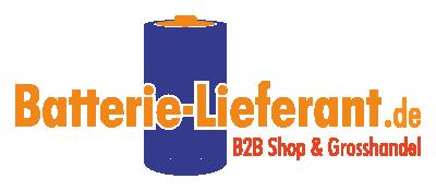 Batterie-Lieferant.de - Batterie Großhandel